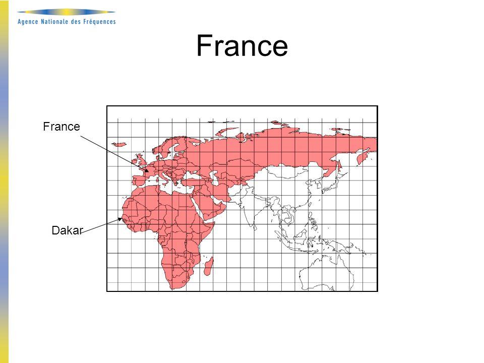 Elaboration des critères et leur coordination Expériences nationales : France Réunion dinformation Dakar, 27 avril 2005 Jean-Jacques GUITOT
