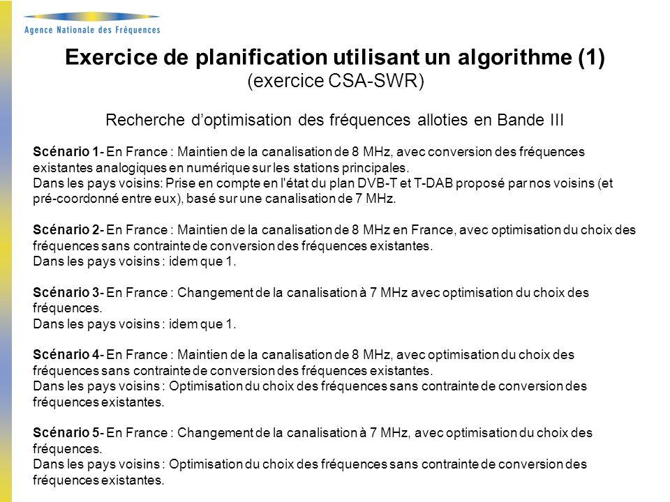 Exemple de suivi de travaux de coordination (sous-fichier France)
