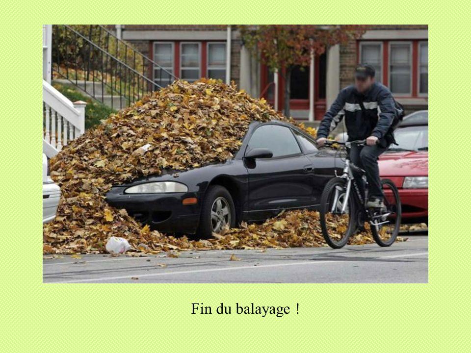 Le gagnant ! mais chauffeur étonné du photographe ?