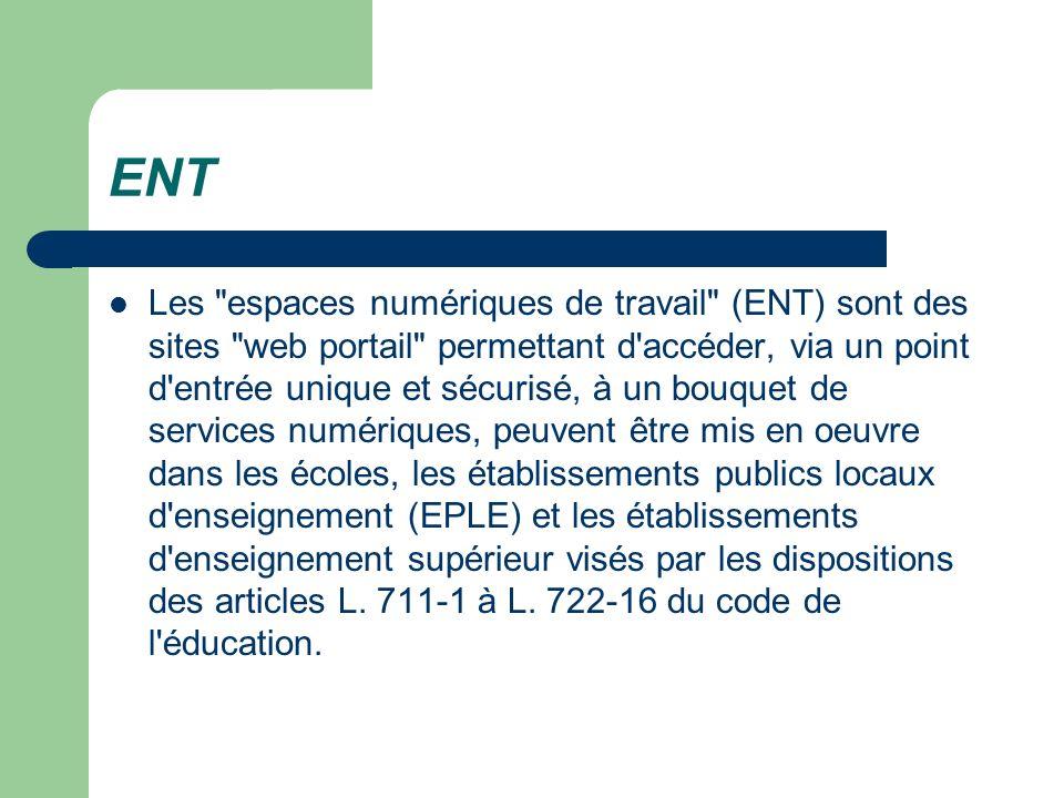 ENT Les