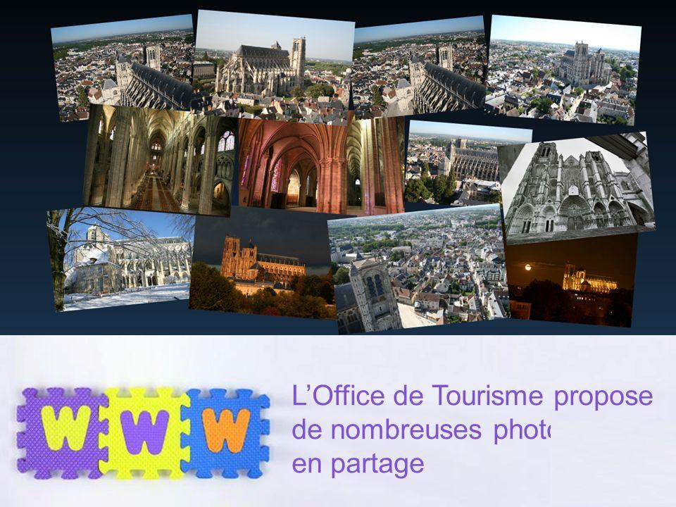 Page 20 LOffice de Tourisme propose de nombreuses photos en partage