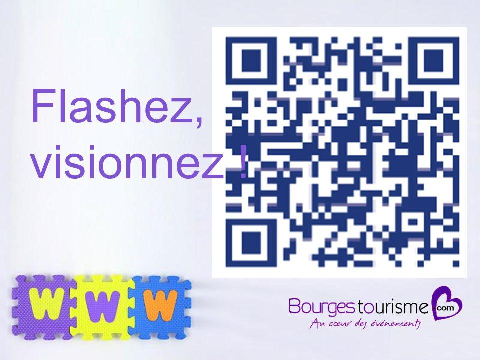 Page 29 Flashez, visionnez !