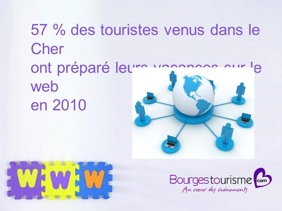 Page 6 World Wide Web à Bourges