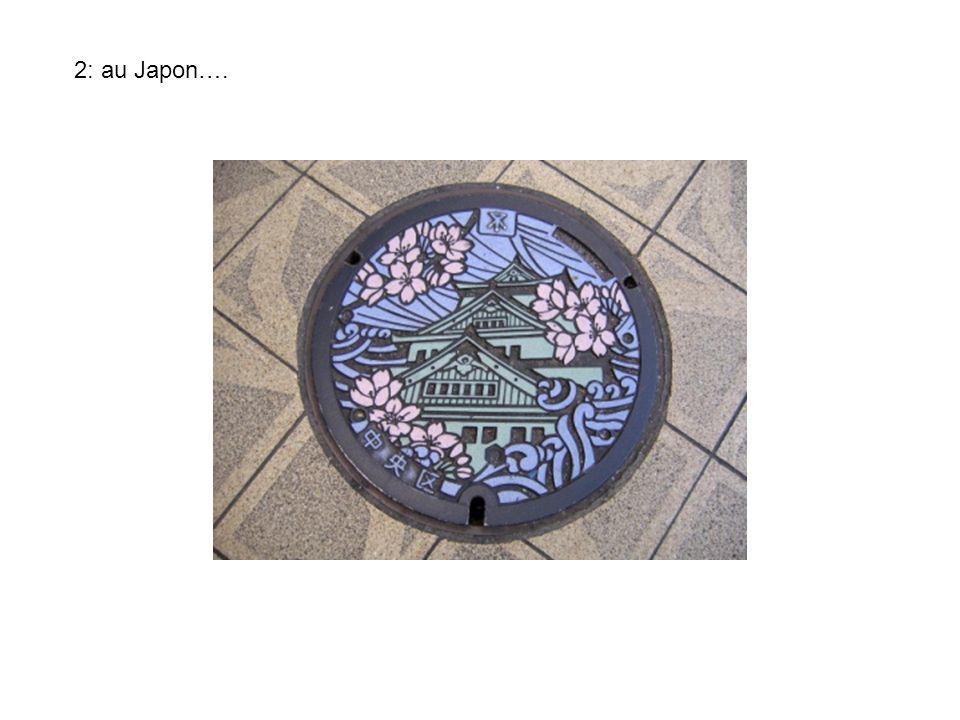 2: au Japon….