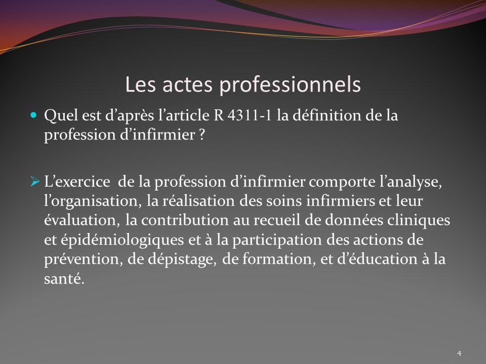 Secret professionnel et responsabilité Quelles sont les 3 responsabilités différentes .