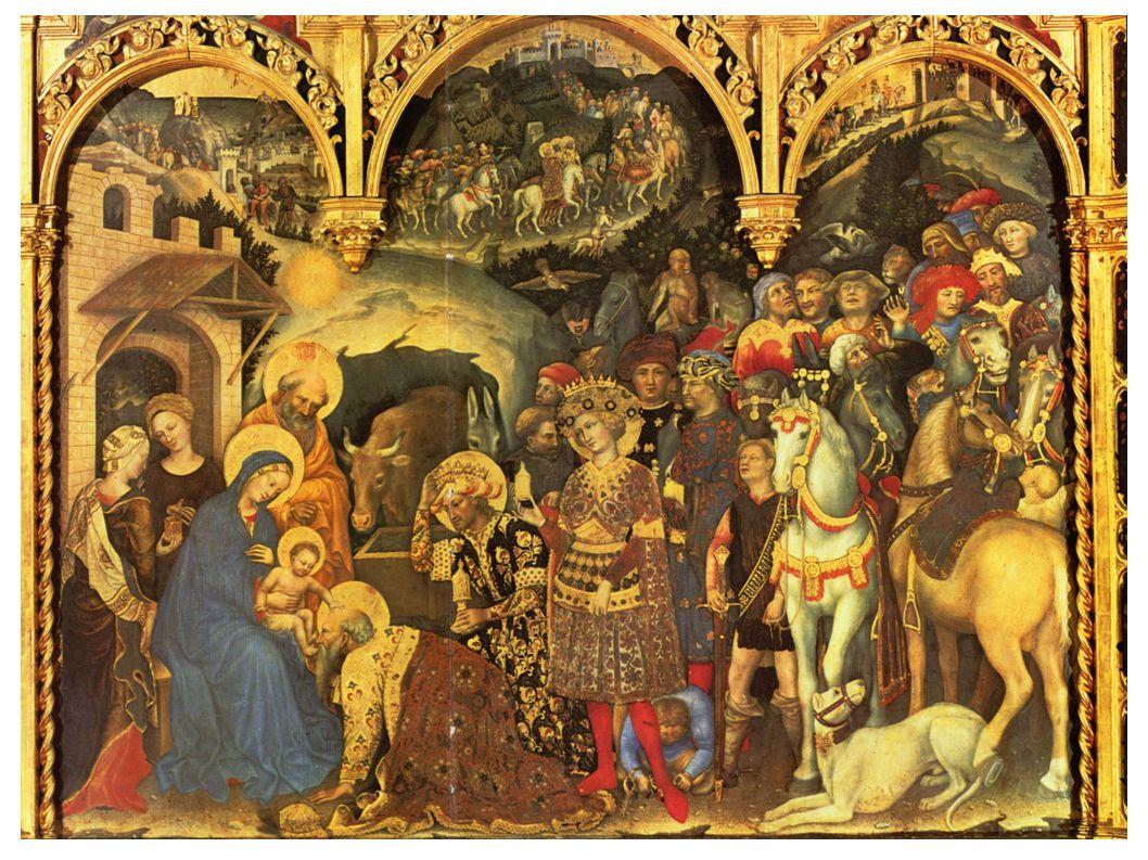 2 Un aperçu des évolutions de la Florence des années 1420