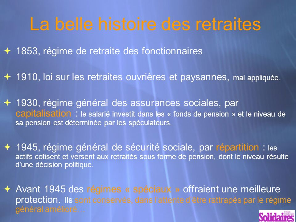 Conclusion de tous ses mensonges : le cheminot paie ses avantages Ni le régime général, ni lEtat ne paient pour les particularités des cheminots.