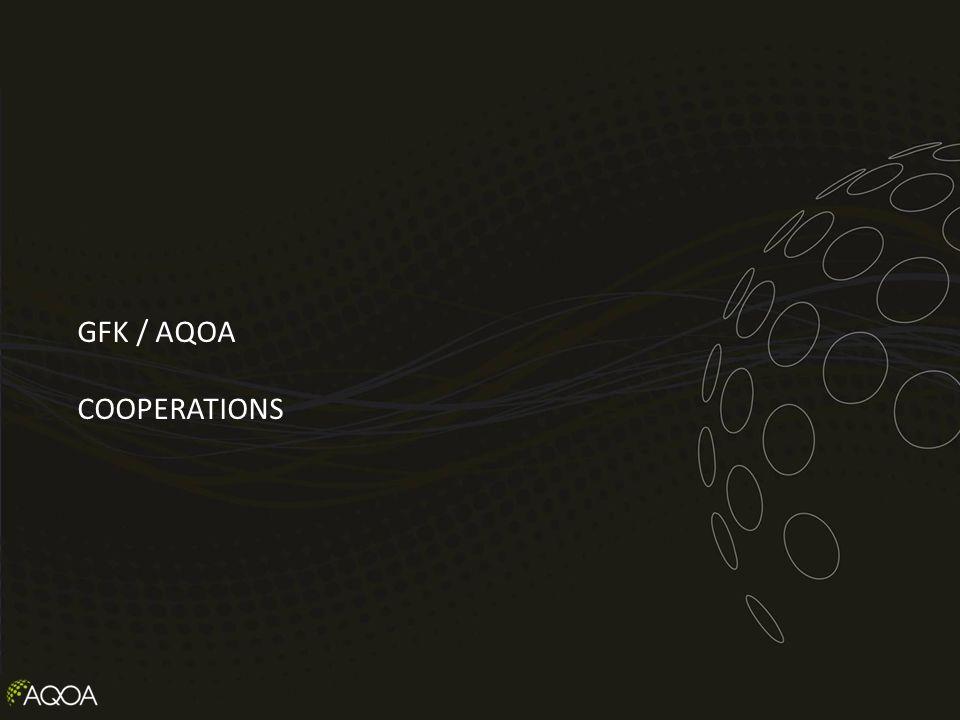 GFK / AQOA COOPERATIONS