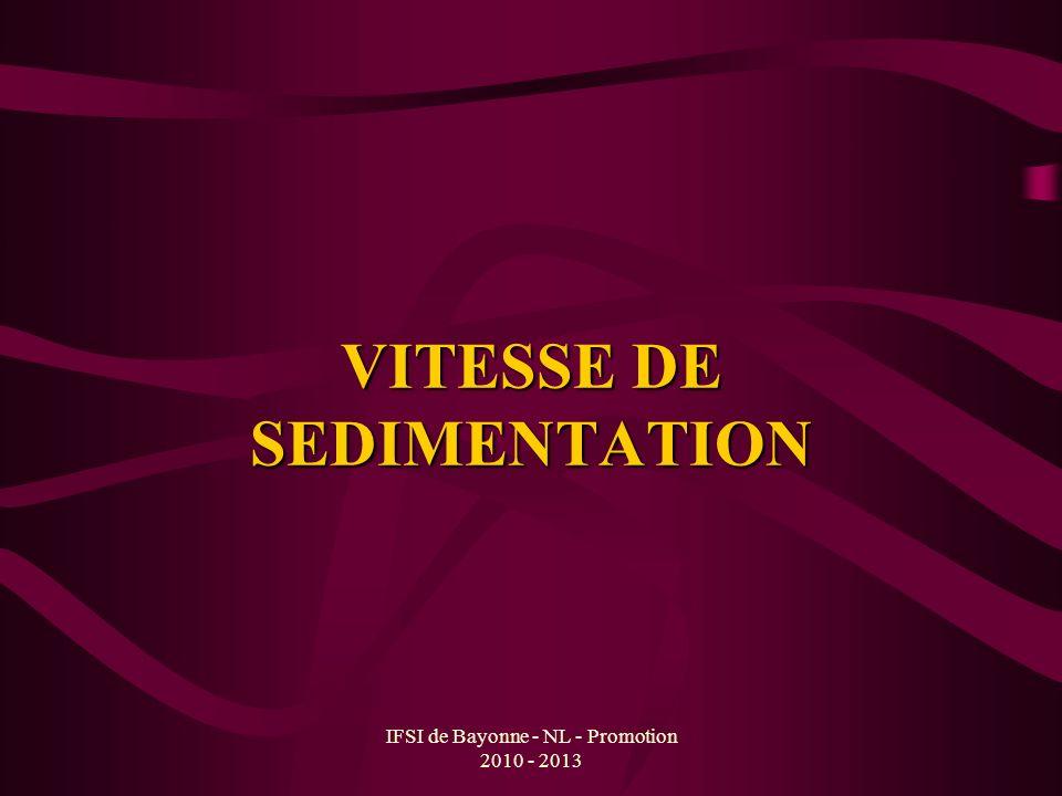 IFSI de Bayonne - NL - Promotion 2010 - 2013 EXAMENS BACTERIOLOGIQUES : ECOUVILLONNAGES But : recherche dune infection locale pour identifier le germe et adapter le traitement (sur prescription)