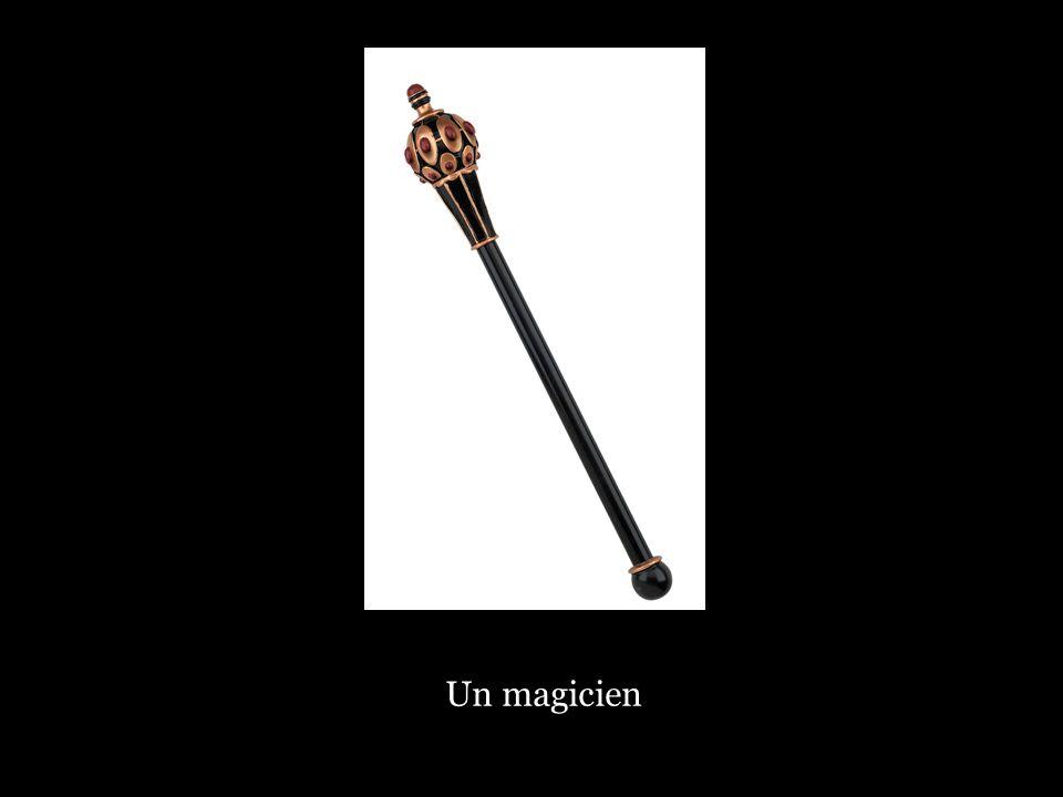 Un magicien