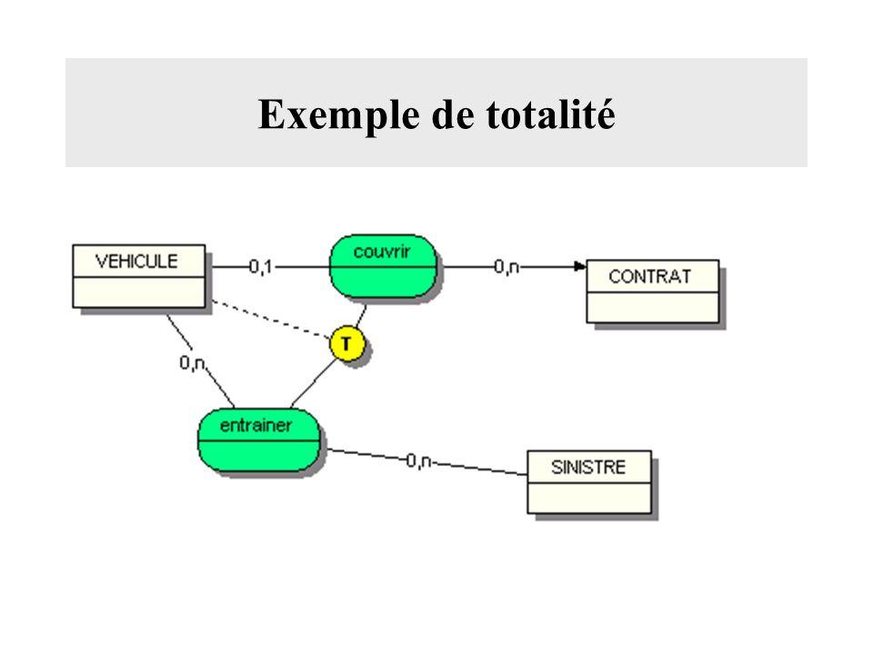 Exemple de totalité