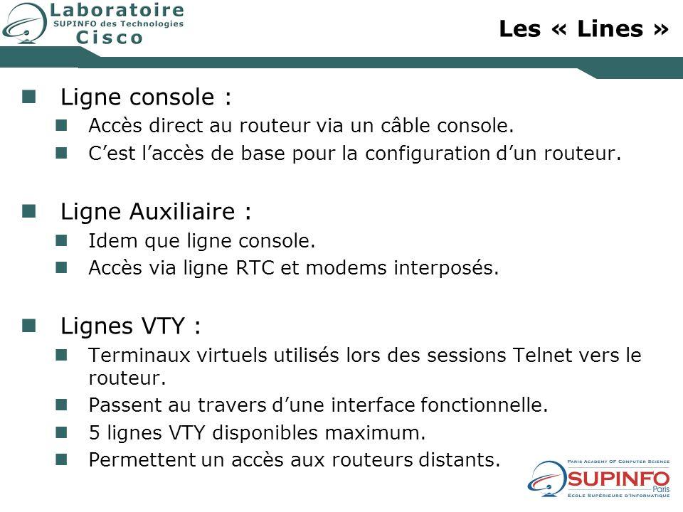 clear counters [{type} {numéro}] : Mettre à zéro les compteurs de statistiques de trafic des interfaces.