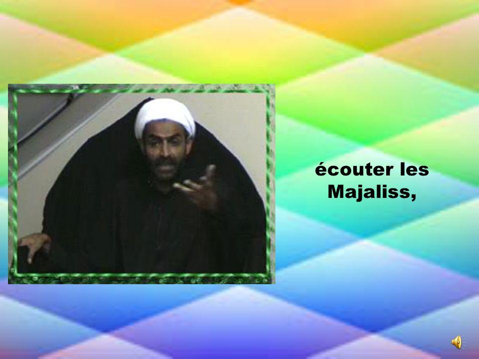 Je pense à dire « Khouda Hafiz » aux personnes que je croise.