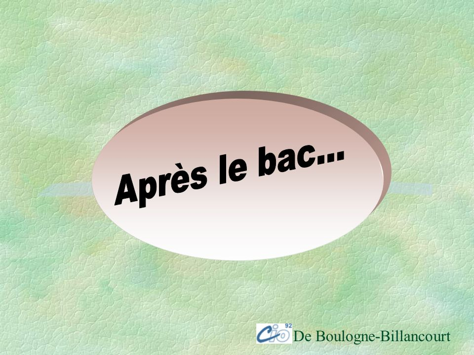 De Boulogne-Billancourt