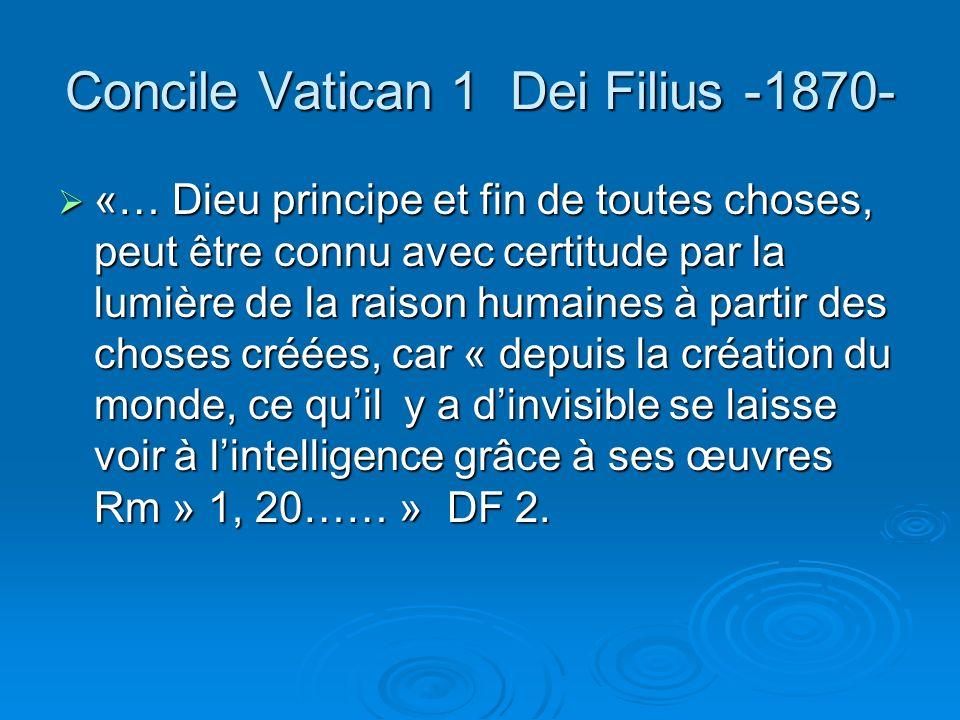 St Thomas Dans la Somme Théologique St Thomas se pose la question de savoir si nous pouvons dire que Dieu est. Dans la Somme Théologique St Thomas se