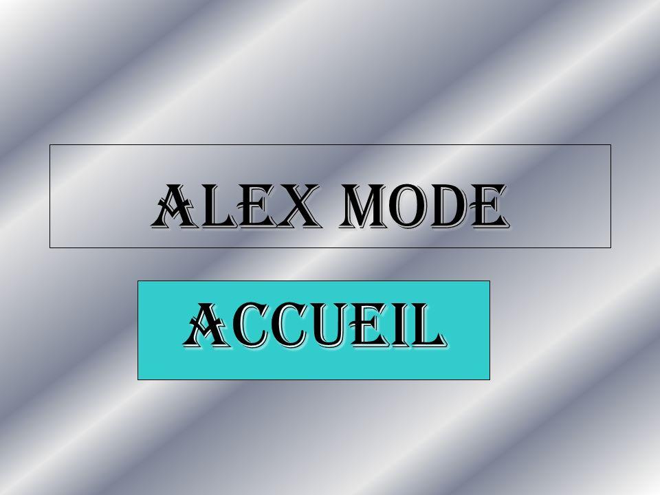 Accueil Forum Pour visiter notre forum cliquez sur ladresse ci dessous : http://alexmode.forumactif.com/http://forumalex.unblog.fr/ Voir Pages: Forum.