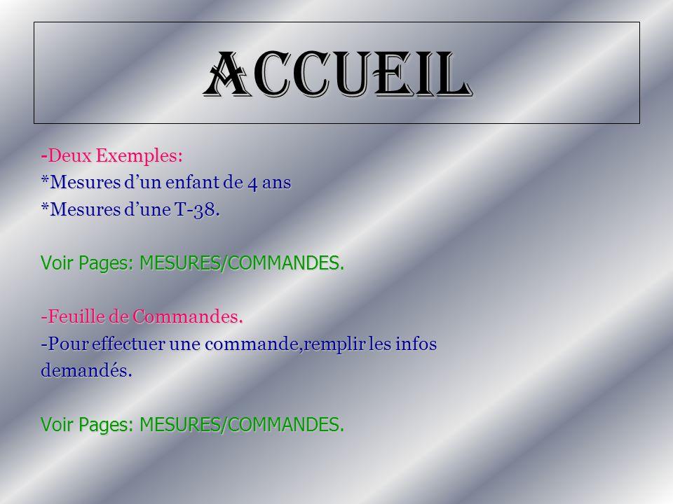 Accueil COURS SUR LA MODE.