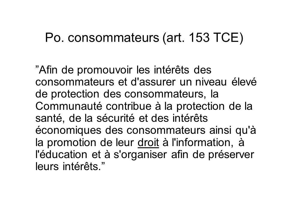 Po.consommateurs (art.