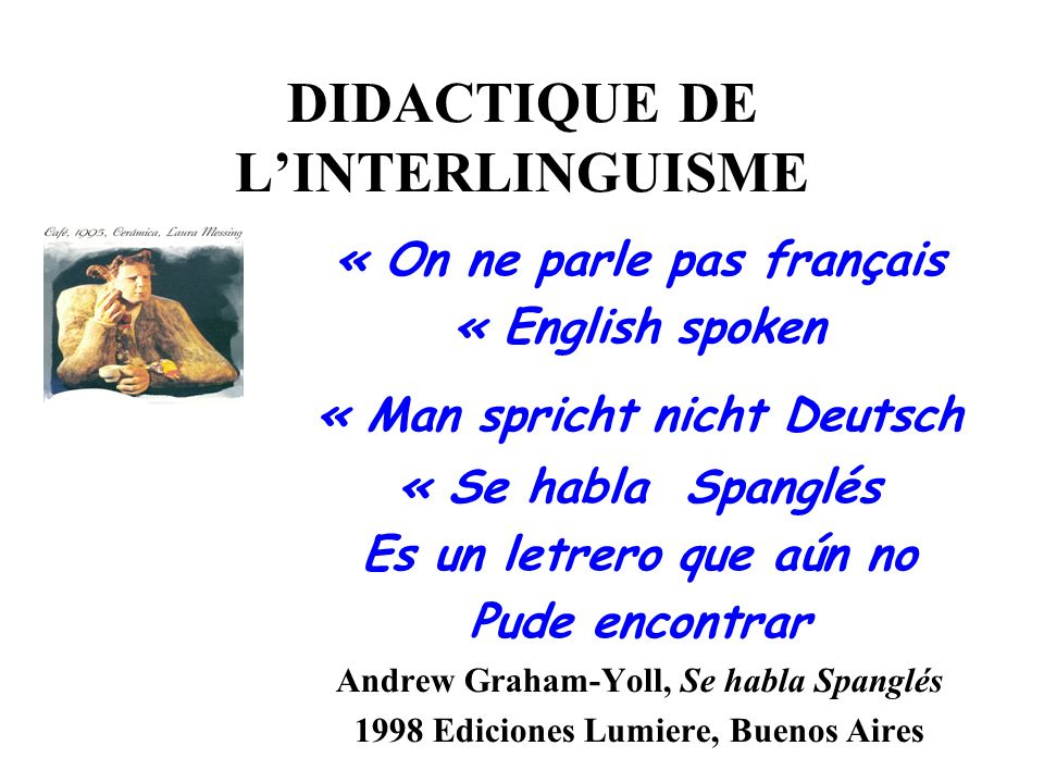 DIDACTISATION DUN TEXTE (trois langues, un genre : relation de faits) 1.