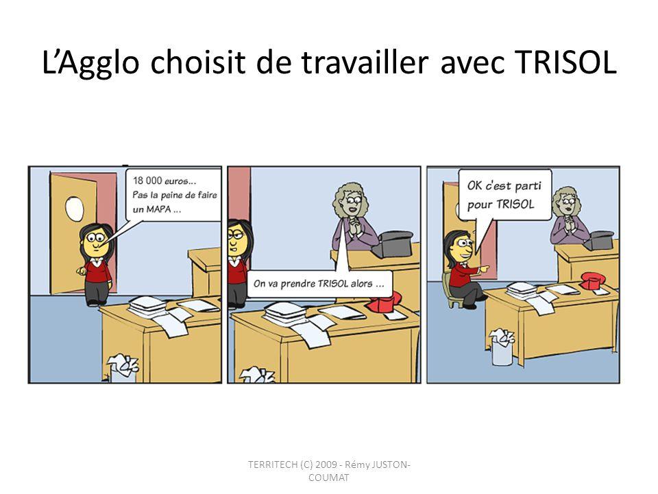 LAgglo choisit de travailler avec TRISOL TERRITECH (C) 2009 - Rémy JUSTON- COUMAT