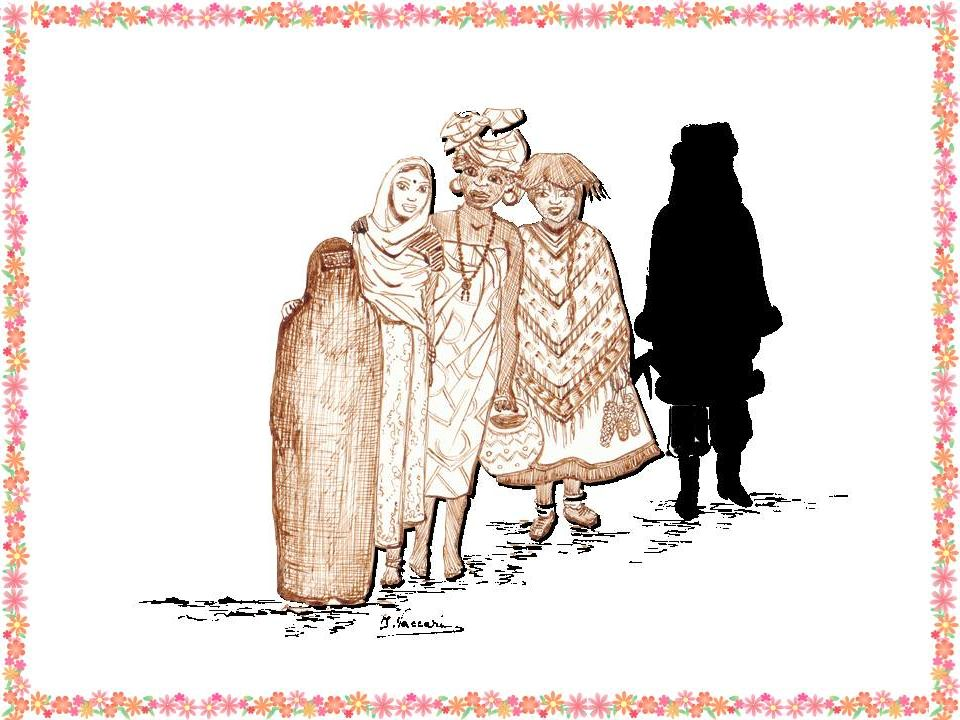 Pour ces femmes Afghanes, dAlgérie, dIsraël, Du Chili, de Russie, de partout, déchirées, Pour ces femmes et ces mères dont on coupe les ailes, Je pous