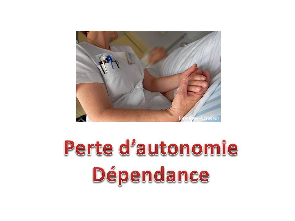 Différents états pathologiques : - les maladies, les déficiences - neuropsychiatriques : lanxiété, la dépression, le délire, les états démentiels.