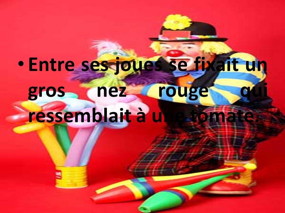 Le dompteur: Tous les numéros du cirque italien étaient bons et amusants.