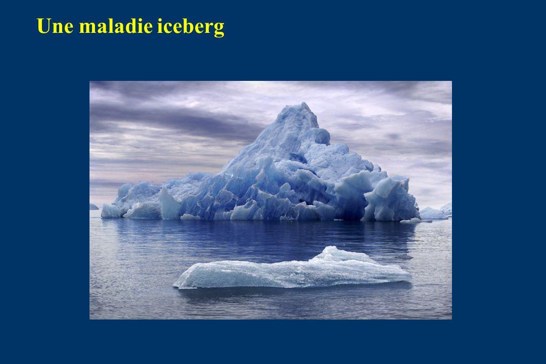 The Celiac Iceberg Symptomatic Celiac Disease Silent Celiac Disease Latent Celiac Disease Genetic susceptibility (DQ2, DQ8) Positive serology Manifest mucosal lesions Normal Mucosa 1/3000 1/300