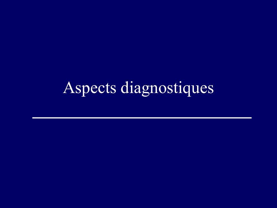 Diagnostic dEP et de TVP Classiquement Clinique peu spécifique Gold standard : Angiographie et phlébocavographie Morbi-mortalité Disponibilité, Faisabilité CI à liode (allergie, grossesse, Ins rénale…)