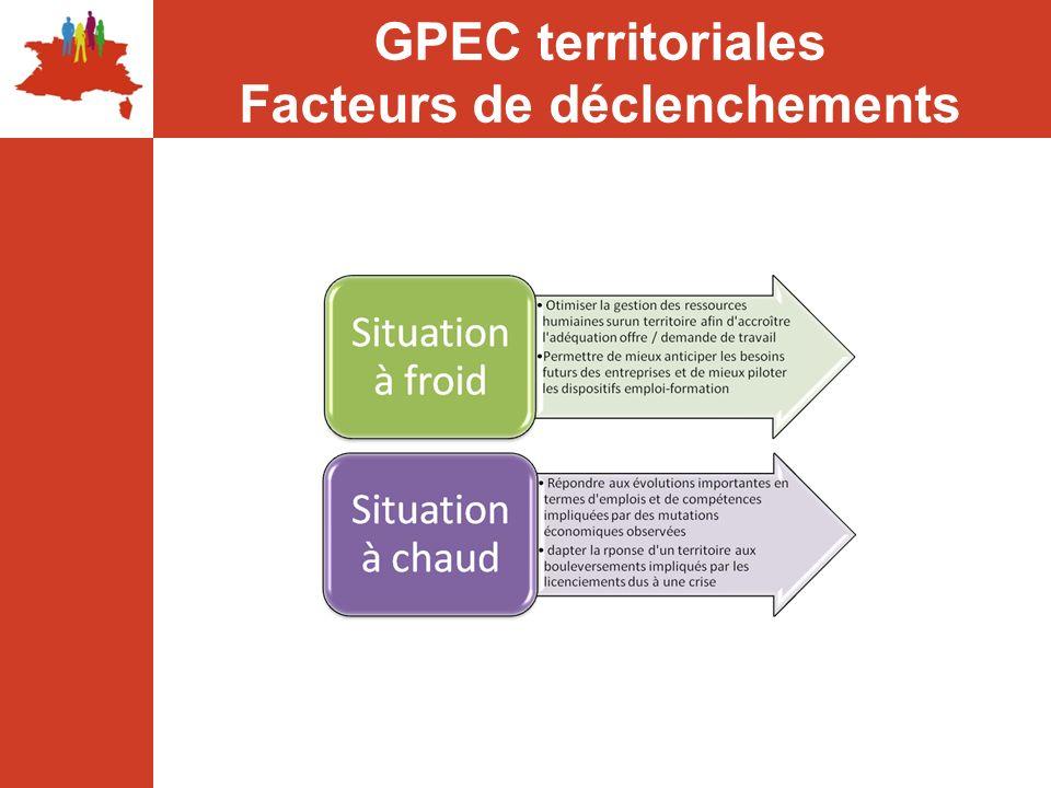 Mulhouse Strasbourg Cévennes … Mais aussi… » Bas Rio Grande Texas » Shanghai La GPEC T sur les territoires : des actions