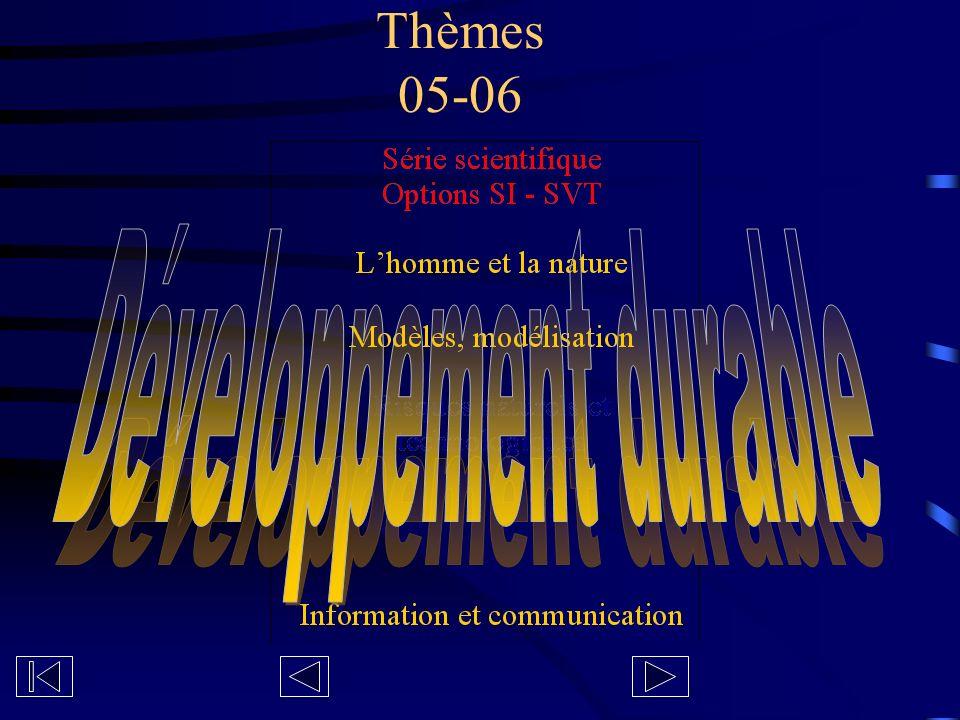 Thèmes 05-06