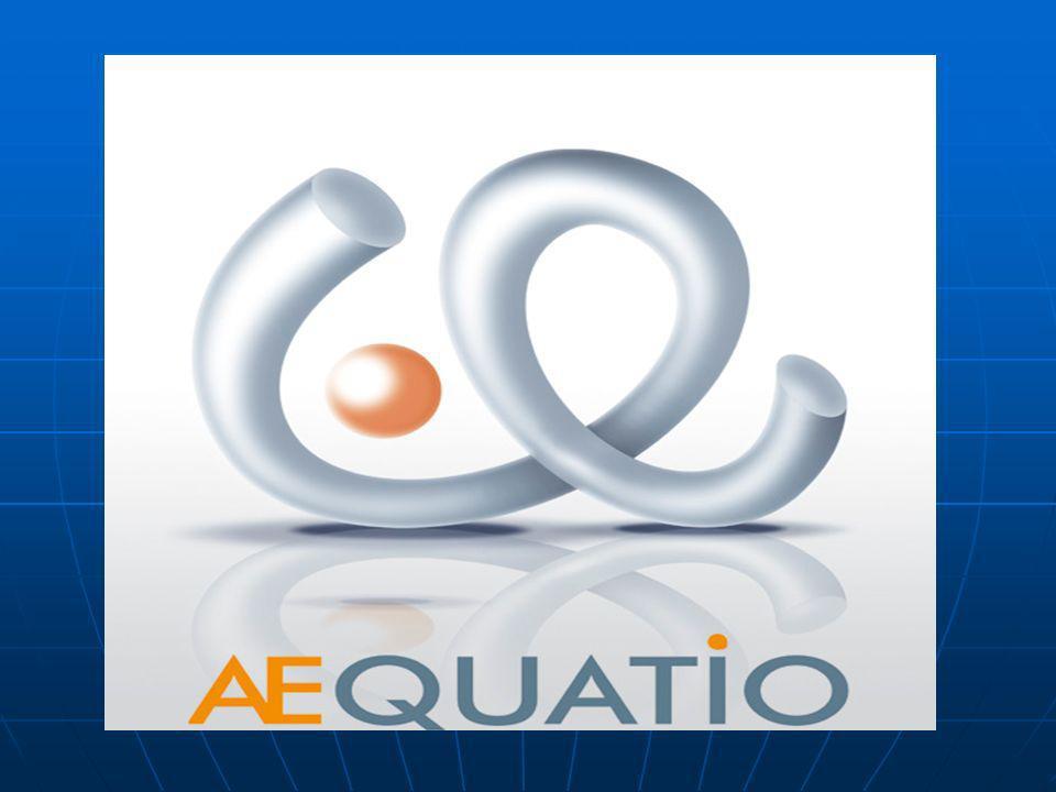 AEQUATIO Informatique Cabinet de conseil en recrutement & délégation de personnel NOUS CONTACTER 32 rue Garibaldi 94100 Saint Maur des fossés TEL : 01 78 12 03 55 / FAX : 01 48 73 13 87 www.aequatio-recrutement.fr/mansour@aequatio-recrutement.fr