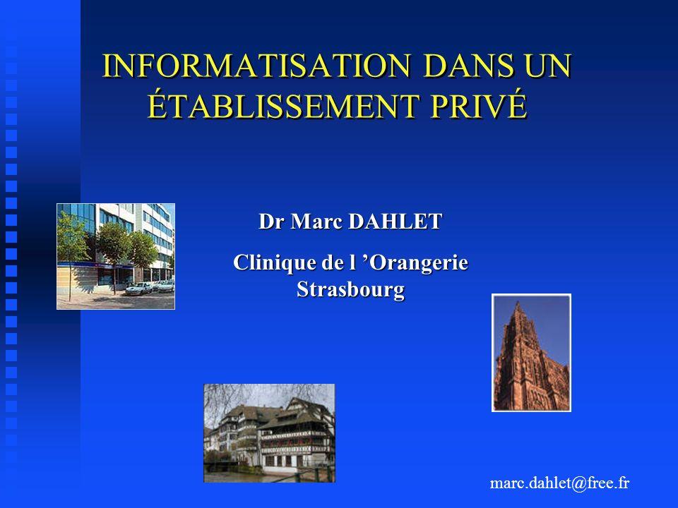 QUELQUES ASPECTS DU LOGICIEL I-CARE http://icare.anesthesie.free.fr/ Exatech Médical