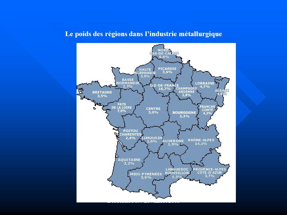 Bordeaux 6 et 7 novembre 2003 L UIMM c est : 93 chambres syndicales territoriales 58 centres de formation d apprentis de l industrie et 53 antennes, 20 instituts des techniques d ingénieur de l industrie, 58 associations de développement des formations des industries de la métallurgie, 50 associations de formation professionnelle de l industrie, au total, 5 000 spécialistes.