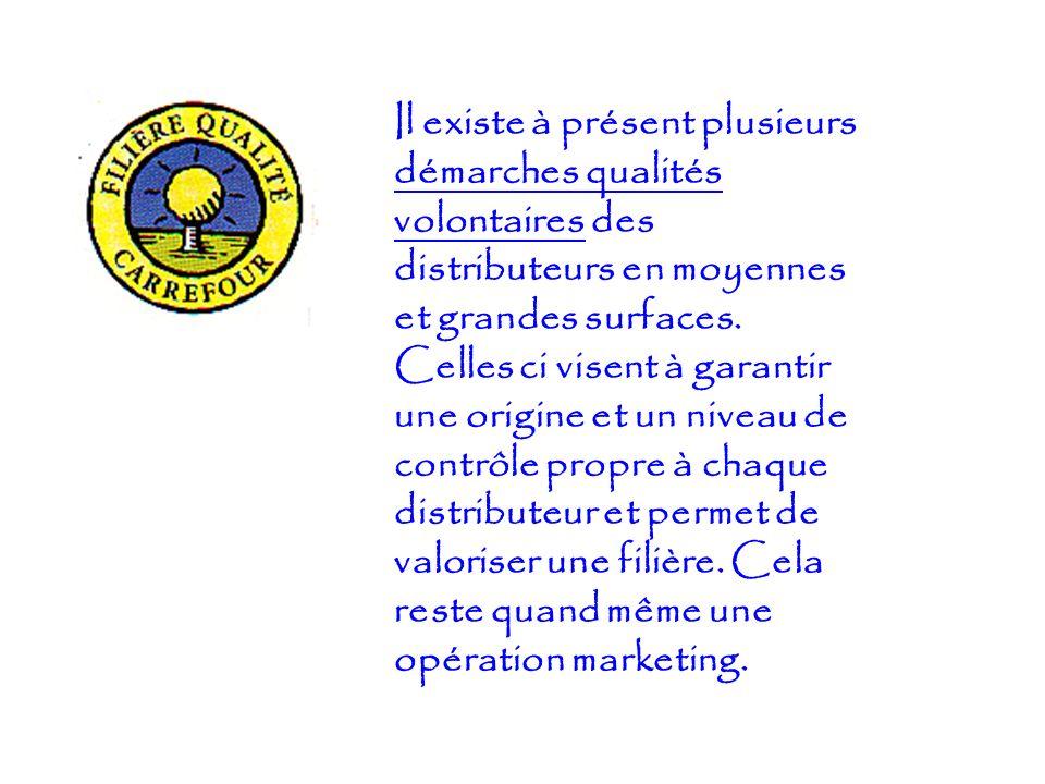 Ces signes ont désormais des équivalents européens: « lAppellation dOrigine Protégée » ou AOP (équivalente de lAOC française), « lindication géographi