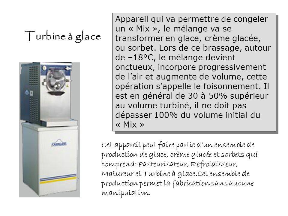 Cellule de refroidissement La « cellule de refroidissement » correspond à un appareil à froid mécanique CO2 ou à froid cryogénique capable dabaisser l
