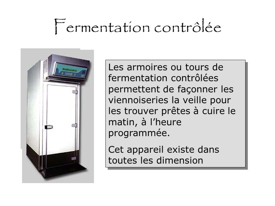 Matériel frigorifique Armoire de surgélation – conservation Cette armoire comporte un compartiment à très basse température et ventilé; les produits s