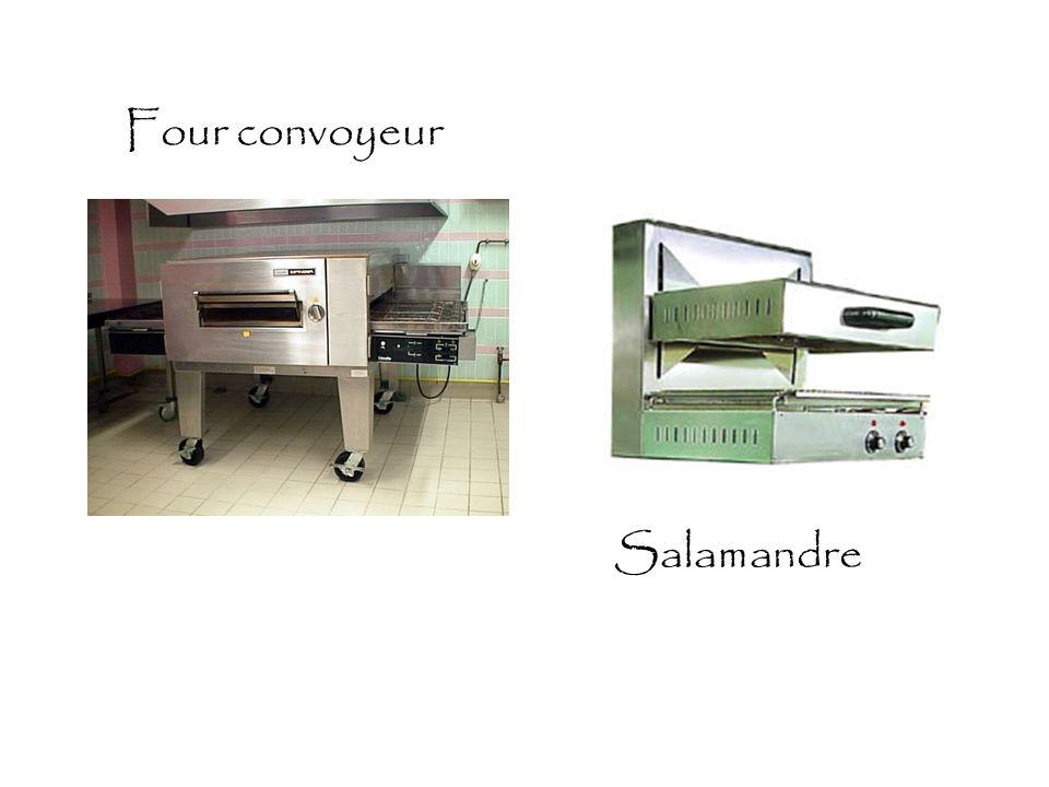 Laminoir Machine servant à étaler et abaisser la pâte ( la régularité des abaisses permet une cuisson régulière ); il remplace le rouleau à pâtisserie