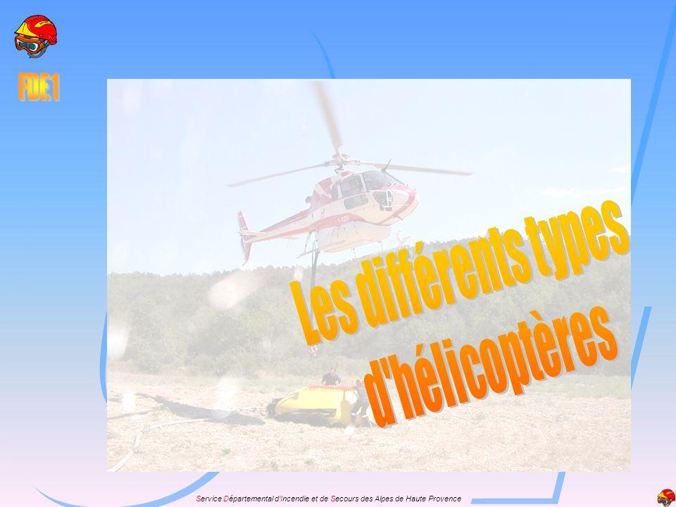 Service Départemental dIncendie et de Secours des Alpes de Haute Provence