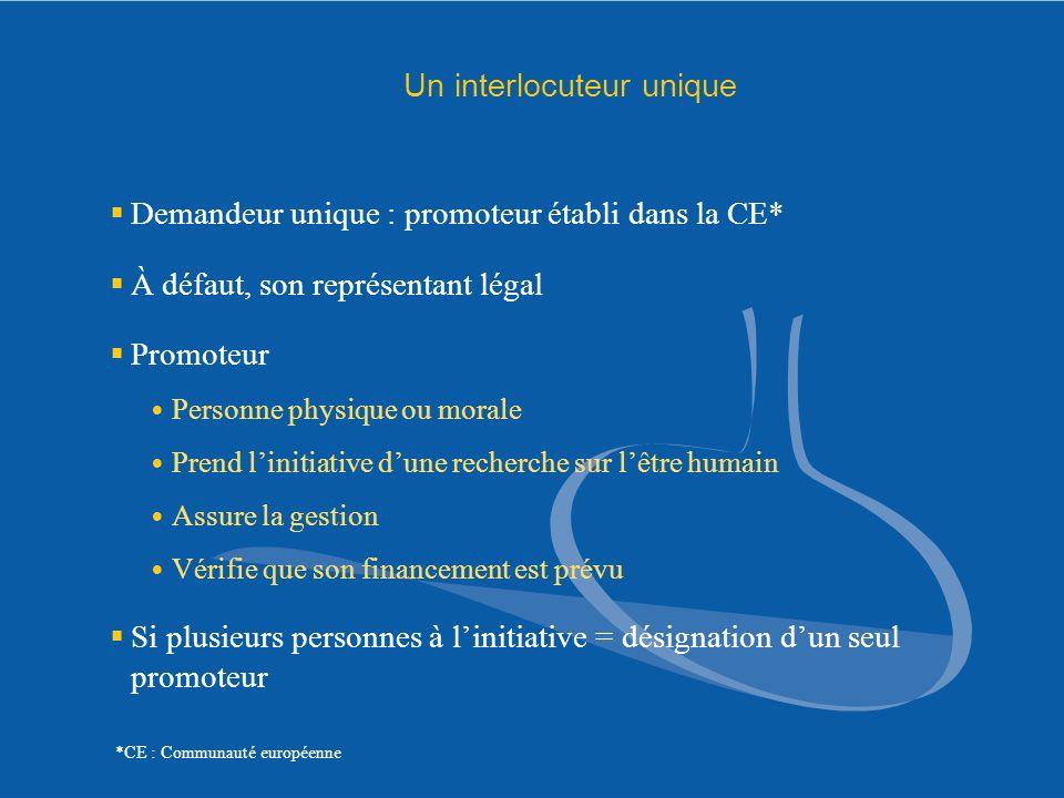 Directive essais cliniques 2001/20/CE-EudraCT Pourquoi un n° EudraCT .