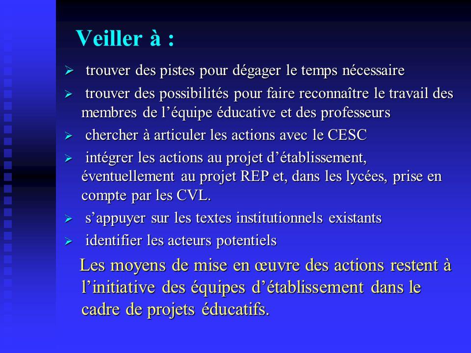 Ce quest-ce une éducation à la santé Des actions articulées avec les enseignements Des actions articulées avec les enseignements Des actions ciblées e
