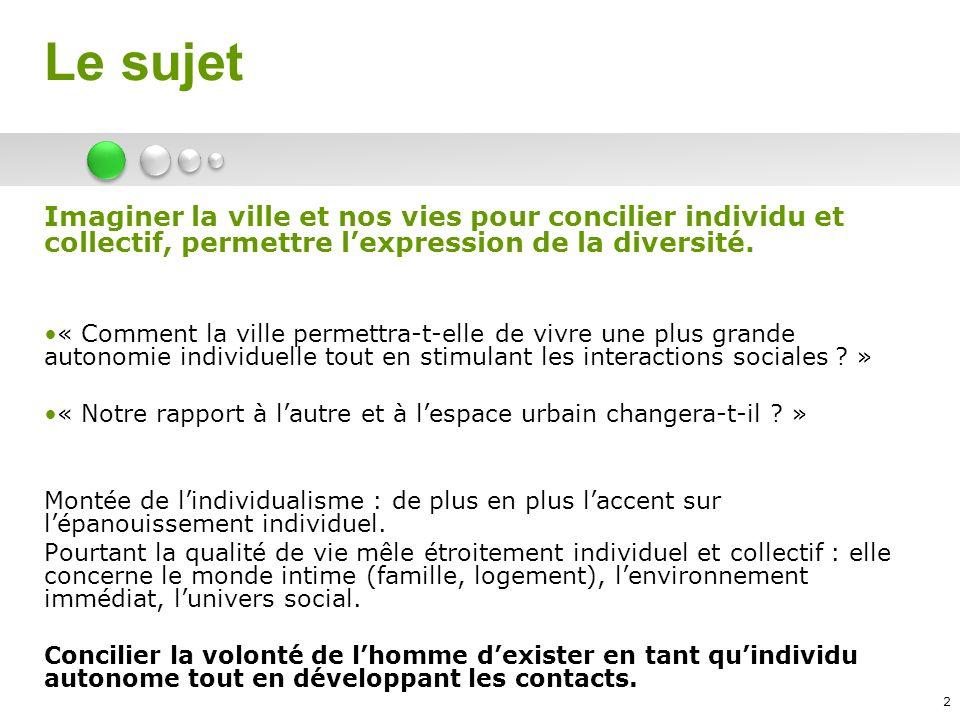 3 Une agglomération parmi les moins inégalitaires de France, mais 14% de ménages sous le seuil de pauvreté.