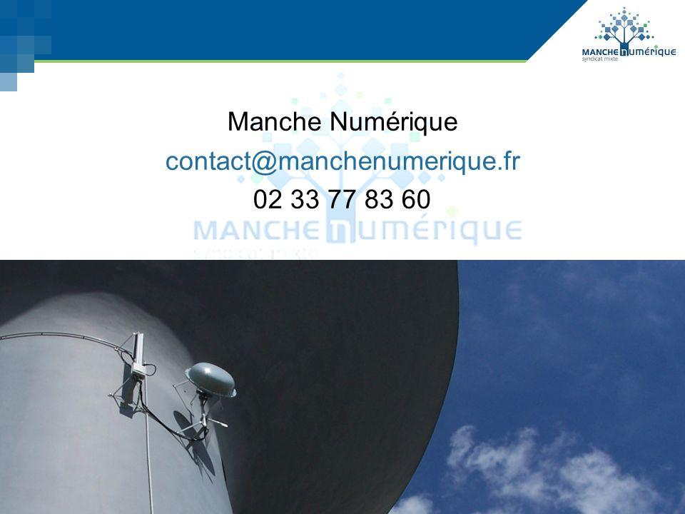 Manche Numérique contact@manchenumerique.fr 02 33 77 83 60