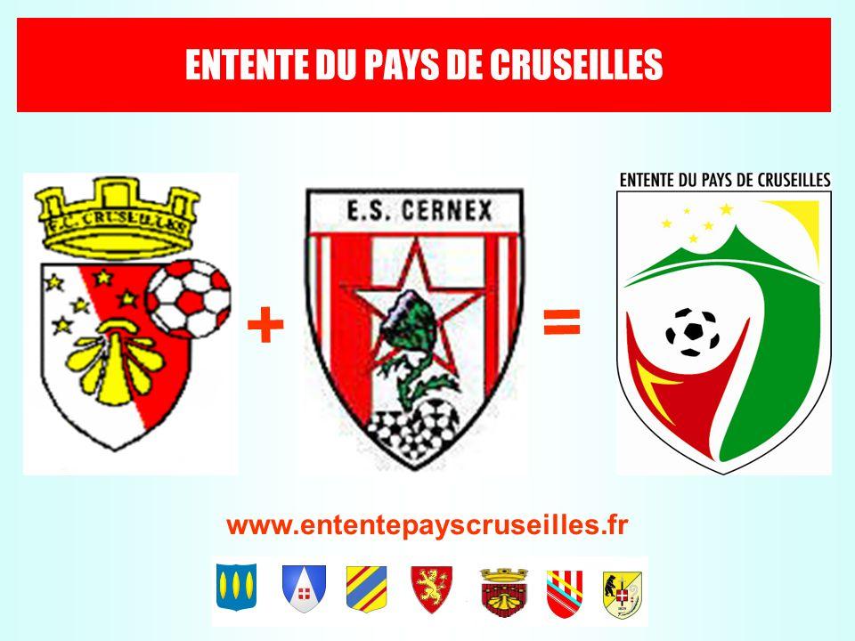 ENTENTE DU PAYS DE CRUSEILLES + = www.ententepayscruseilles.fr