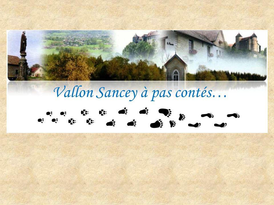 Le Vallon et son histoire…