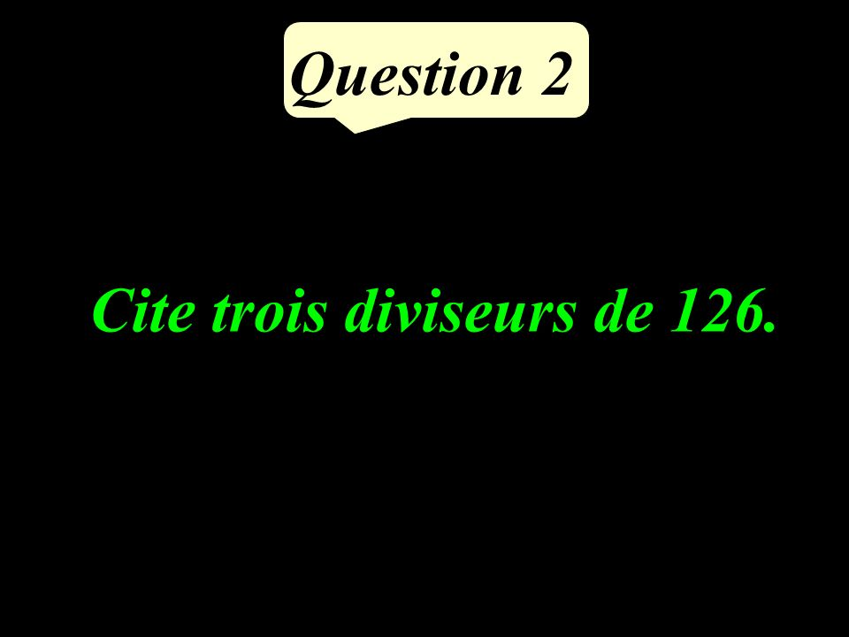 d1d1 d2d2 d3d3 d4d4 Question 5 Que peut-on dire de d 1 et d 2 .