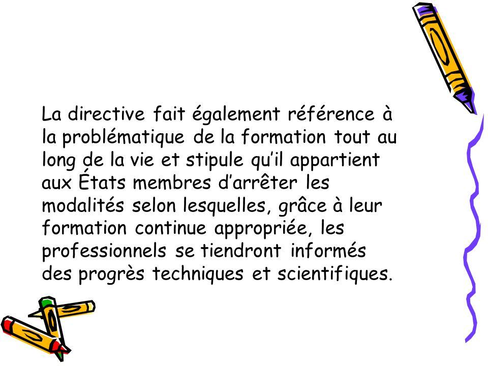 Les acquis Un système des diplômes harmonisés (LMD) La mise en place des crédits : les ECTS (European Crédits Transfert System) sapplique à la formation initiale et continue.