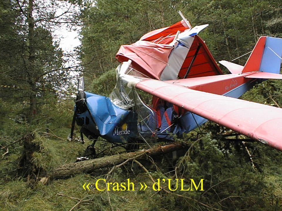 « Crash » dULM