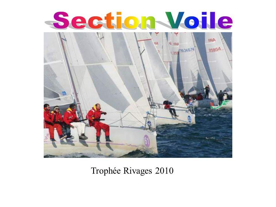 Trophée Rivages 2010