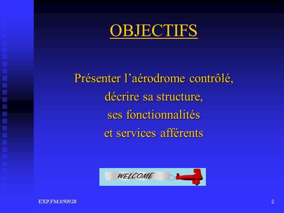 EXP.FM.05092833 CIRCULATION AERIENNE 2.